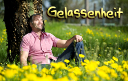 Gelassenheit durch Meditation - Meditationstexte als MP3 zum Download