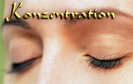 Konzentration durch Meditation mit Meditationsmusik zum Download als MP3