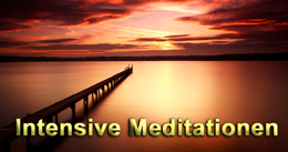 Intensive Meditation zum Download